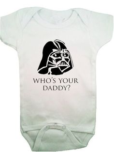 Luke, I am your father.