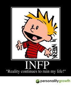 INFP Memes and Funny Pictures - Personality Growth Infp Personality Type, Myers Briggs Personality Types, Napoleon Hill, Infp Persönlichkeit, Personalidade Infp, Humor, Feelings, Funny, Quotes Quotes