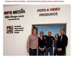 Alfa – Omega servis & WFB Media  #WEB #FOTO #MEDIA #SEO #Plzeň    #Kvalitní #webové #stránky zvýší obrat vaší firmy Máte malou firmu se stálou klientelou a myslíte si, že firemní web nepotřebujete?