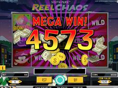 South Park Reel Chaos slots machine online
