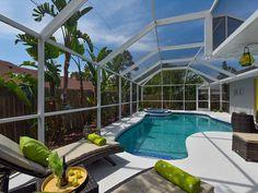 Venice Florida beach rentals