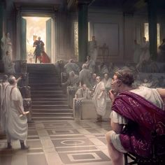 Ancient Rome, Ancient Greece, Ancient History, Fantasy World, Fantasy Art, Imperial Legion, Roman Legion, Roman History, Greek Art
