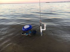 Picture of Floating Fishing Tackle Box