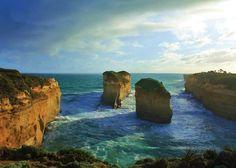 #greatoceanroad #victoria #australia by lillii.h