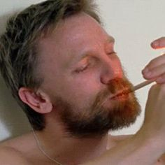 Discover & share this Daniel Craig GIF with everyone you know. GIPHY is how you search, share, discover, and create GIFs. Daniel Graig, Flaky Skin, Man Smoking, Beard Grooming, Beard Care, Beard Oil, New Trends, Funny Pictures, Handsome