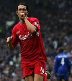 getty images luis garcia liverpool - Google Search