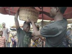 Αγώνας κατά της παιδικής εργασίας - YouTube