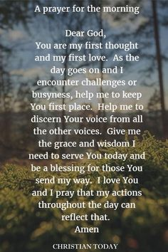 Prayer quotes: