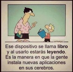 Qué grande!! I Love Books, My Books, Saved Pages, I Love Reading, Some Words, Funny Cute, Book Worms, Me Quotes, Identity
