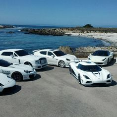 Band Of Vehicles I Wanna Drive!!!