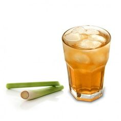 Jasmine Lemongrass Iced Tea. Ingredients:  4 teaspoons of jasmine tea 1/4 cup (60 ml) granulated sugar 1 stalk lemongrass, cut into 2-inch (5 cm) lengths  Preparation: In a large heatproof jug (1,5 - 2 litres), steep tea in a 70°C hot water for 3 minutes.  Meanwhile, in large saucepan, bring sugar, 1 cup (250 ml) water and lemongrass to boil. Reduce heat to medium-low; simmer to combine flavours for about 5 minutes. Add to tea; let cool to room temperature for 30 minutes. Refrigerate until…