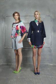 Sfilata Grinko Milano - Pre-collezioni Primavera Estate 2014 - Vogue