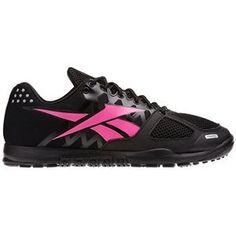 Reebok Womens CrossFit Nano 2.0 Black-Dynamic Pink Athletic Shoes Reebok, http://www.amazon.com/dp/B008H5Y7D6/ref=cm_sw_r_pi_dp_YWuuqb0GVEJWM