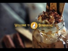 Bundy Iced Mocha Cocktail | Rum Cocktails Recipes | Bundaberg Rum