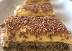 Tiramisu, Cookies, Cake, Ethnic Recipes, Food, Drink, Kuchen, Crack Crackers, Beverage