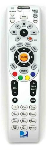 #DailyDeal: Wired@Home.com - DIRECTV RC66X IR-XMP Universal IR Remote Control with Batteries, $5.99 (http://www.wiredathome.com/satellite-tv-accessories/satellite-remotes/directv-rc66x-ir-xmp-universal-ir-remote-control-with-batteries/)