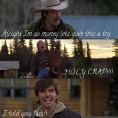I loved this episode, Jack and Tim were hilarious