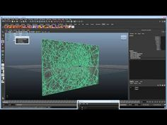 DMM Maya Tutorial : Dmm glass smash Maya Modeling, Modeling Tips, Animation Reference, 3d Animation, Game Effect, Robot Technology, Effects Photoshop, Modeling Techniques, Animation Tutorial