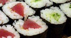 Maki Sushi   Sushi Recepten