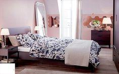 2015 bedroom design IKEA