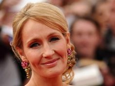 Millionaires that donate money - JK Rowling has helped many single parents.