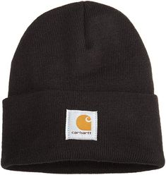 Carhartt Men s Acrylic Watch Hat A18 c7f85e900864