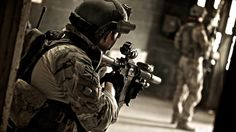 """O Informante: SAS são instruídos a pouparem uma """"bala"""" caso corr..."""