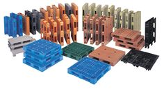 Plastic pallets made by Beecraft, the company based in Middlesex, UK are perfect solution for transportation and storage of any kind of goods. Pallet Manufacturers, Corrugated Plastic Sheets, Plastic Pallets, Dongguan, Plastic Containers, Glass Tray, Bookends, Old Things, Hardware
