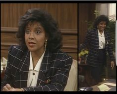 Phylicia Rashad~ Claire Huxtable, Cosby Show Debbie Allen, Phylicia Rashad, The Cosby Show, Black Actresses, Best Actress, New Wardrobe, Role Models, Claire, Fashion Inspiration