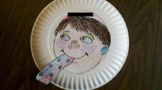 The Inspired Counselor: Tattle Tongue Mask Lesson