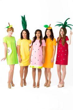 Easy Costume Ideas for Teachers | studiodiy.com