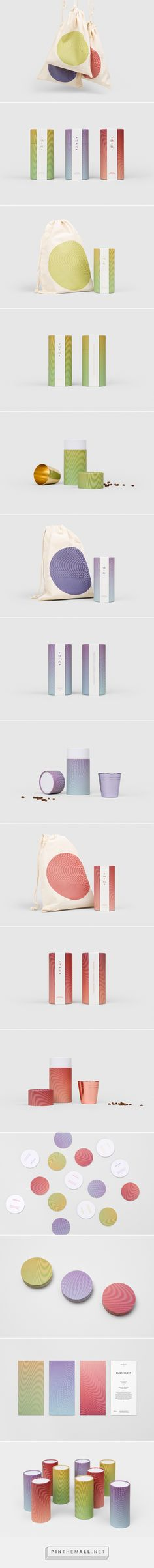Square One Coffee Roasters by Pop & Pac