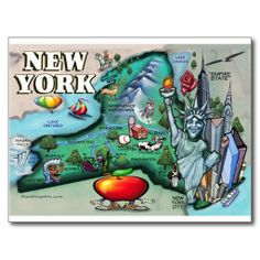 >>>Order          	New York Map Postcards           	New York Map Postcards today price drop and special promotion. Get The best buyDiscount Deals          	New York Map Postcards Review on the This website by click the button below...Cleck See More >>> http://www.zazzle.com/new_york_map_postcards-239915346236237187?rf=238627982471231924&zbar=1&tc=terrest