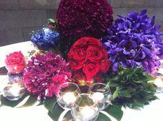 Beautiful flower balls | by Flower Jar