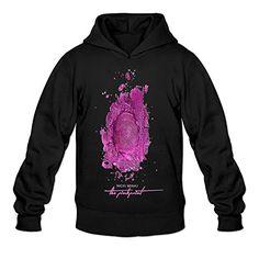 Men's The Pinkprint Nicki Minaj Hip Pop Hoodies Sweatshirt