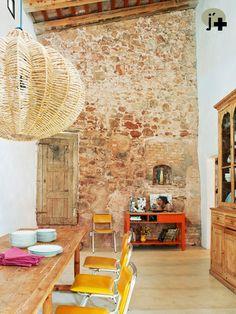 Méchant Studio Blog: wall crush