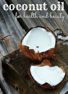 Coconut Oil - Health Benefits of Coconut Oil - Coconut Oil for Health and Beauty 9 Reasons to Use Coconut Oil Daily Coconut Oil Will Set You Free — and Improve Your Health!Coconut Oil Fuels Your Metabolism!