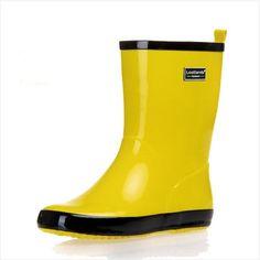 532d90549c6 ... alta de goma rainboots mujeres botas de lluvia zapatos de agua envío  gratis N793 de rainboots women fiable proveedores en Shanghai SkypeTech  CO.