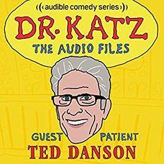 Ep. 6: Ted Danson Dr. Katz/Ted Danson - 4/5
