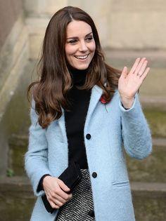 Catherine,Duchess of Cambridge
