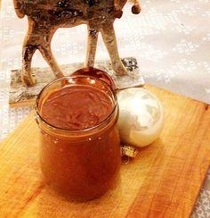 we love veggie: Maroni-Schokocreme - Happy New Year Food Blogs, Vegan, Sweet Tooth, Coffee Maker, Veggies, Kitchen Appliances, Vegetarian Chili, Eat Clean Lunches, Coffee Maker Machine