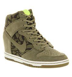 LOVE THESE SHOES!!!! Jordans Sneakers, Air Jordans, High Top Sneakers, High Tops, Sky, My Style, Shoes, Women, Fashion