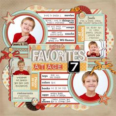 Jack's Favorites | by kfite7
