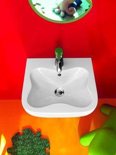 nice 9.Florakids-Bathroom-by-Laufen-baangu