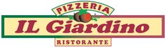 RP by http://drandreahayeck.com Linden NJ's  wonderful family dentist.  IL Giardino's Pizzeria  Restaurant