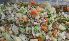Foodie in Translation: Insalata di riso