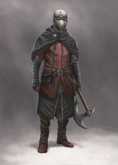 Guard by Karehb.deviantart.com