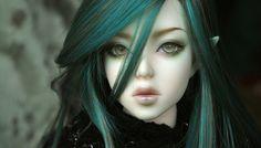 art doll Cuprit By *Shiroi*