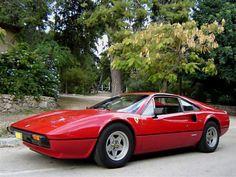 Ferrari 308 GTS Magnum PI ★。☆。JpM ENTERTAINMENT ☆。★。