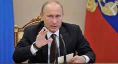 بوتين يقول إن صواريخ إس-300 لا تمثل تهديدا لإسرائيل Putin says that the S-300 missiles do not pose a threat to Israel
